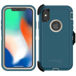 Otterbox iphone xs tok